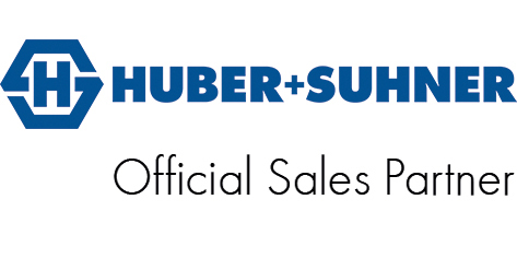 Huber+Suhner Official Sales Partner